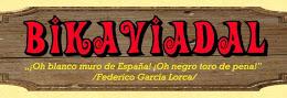 Espanola nagyszerű weblapja a bikaviadalok világáról. Klikk!  :)
