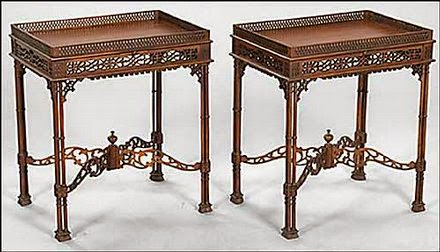 Www2.ljworld.com. The Chinese Chippendale Tea Tables ...
