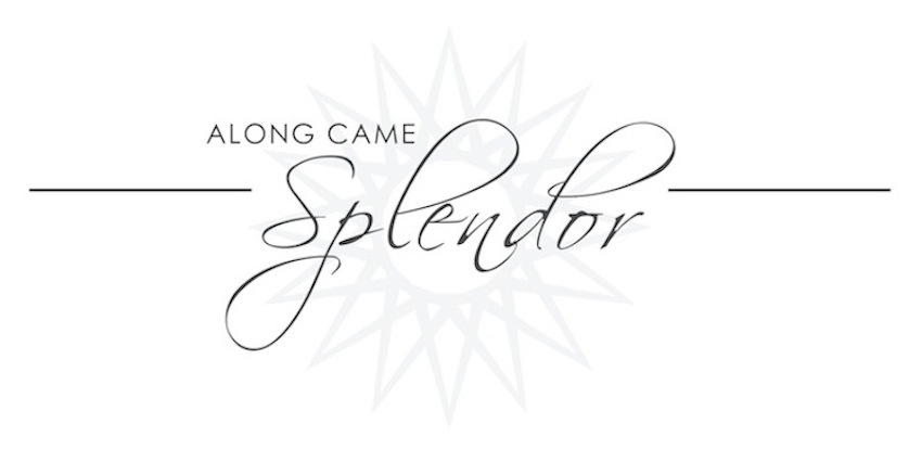 along came splendor