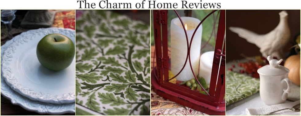 The Charm of Home Reviews