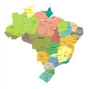PMDB é o partido com mais prefeitos no Brasil. (mapabrasil)