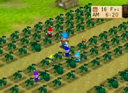 download game ps1 harvest moon back to nature