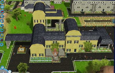 Roller coaster tycoon 3 structure download