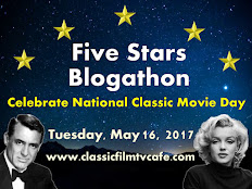 Five Stars Blogathon