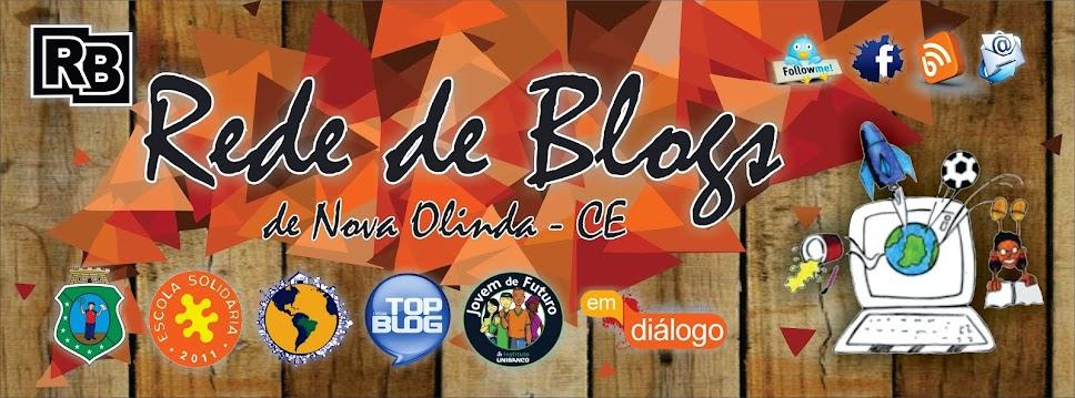 Rede de Blogs de Nova Olinda  Ceará