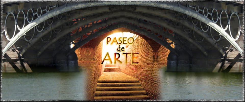 \*/~ PASEO DE ARTE ~\*/