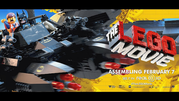 Tge Lego Movie Batman 6g