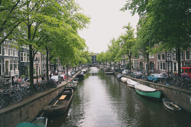 Não me leve a mal, me leve pra Amsterdam! Saiba mais sobre Amsterdam - Jamilson Oliveira Blog