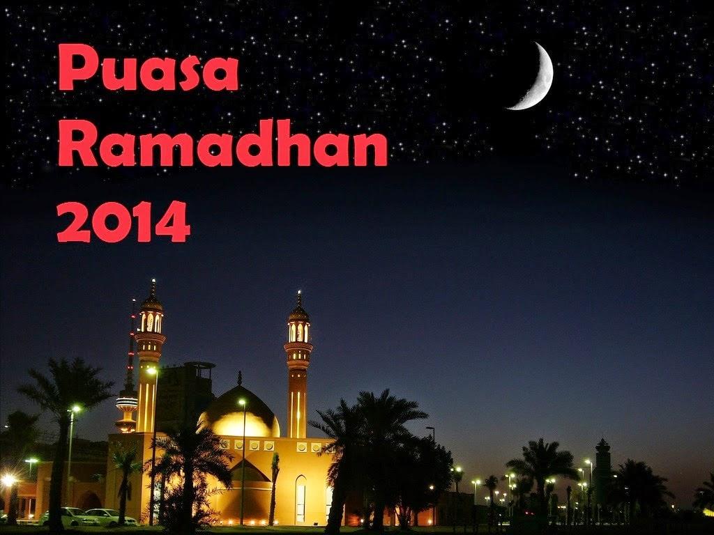 Jam Kerja PNS Selama Bulan Puasa Ramadhan 2014