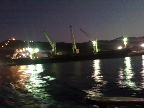 Porto do Amanhecer