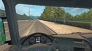 V8 sound for Scania trucks - mod by aeronildo