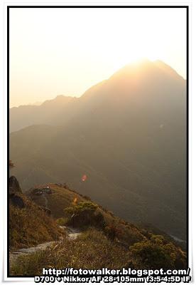 天梯@伯公坳-大東山