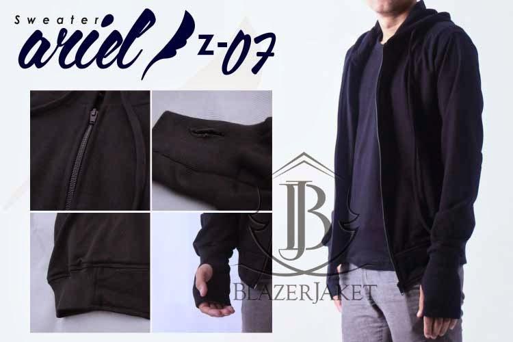Sweater Ariel NOAH blazer jaket blazerjaket