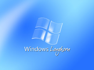Windows Longhorn Wallpapers