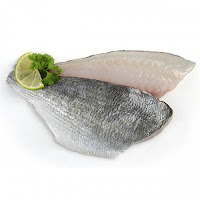 Fillets of Sea Bream