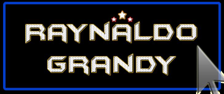 Raynaldo Grandy