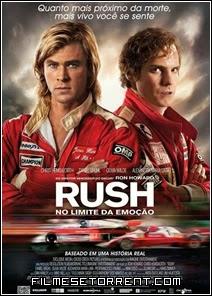 Rush - No Limite da Emoção Torrent Dual Audio