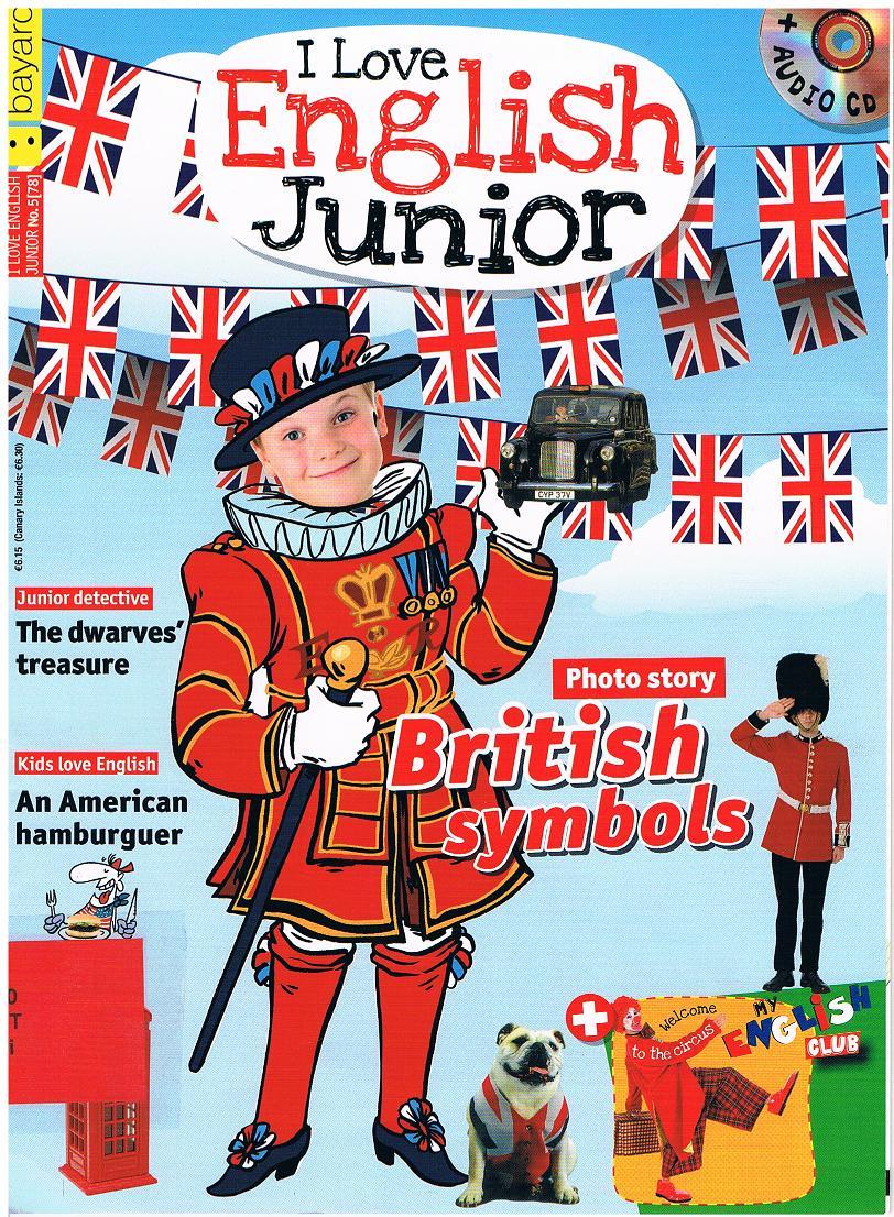 Junior English The Dynamic Junior English