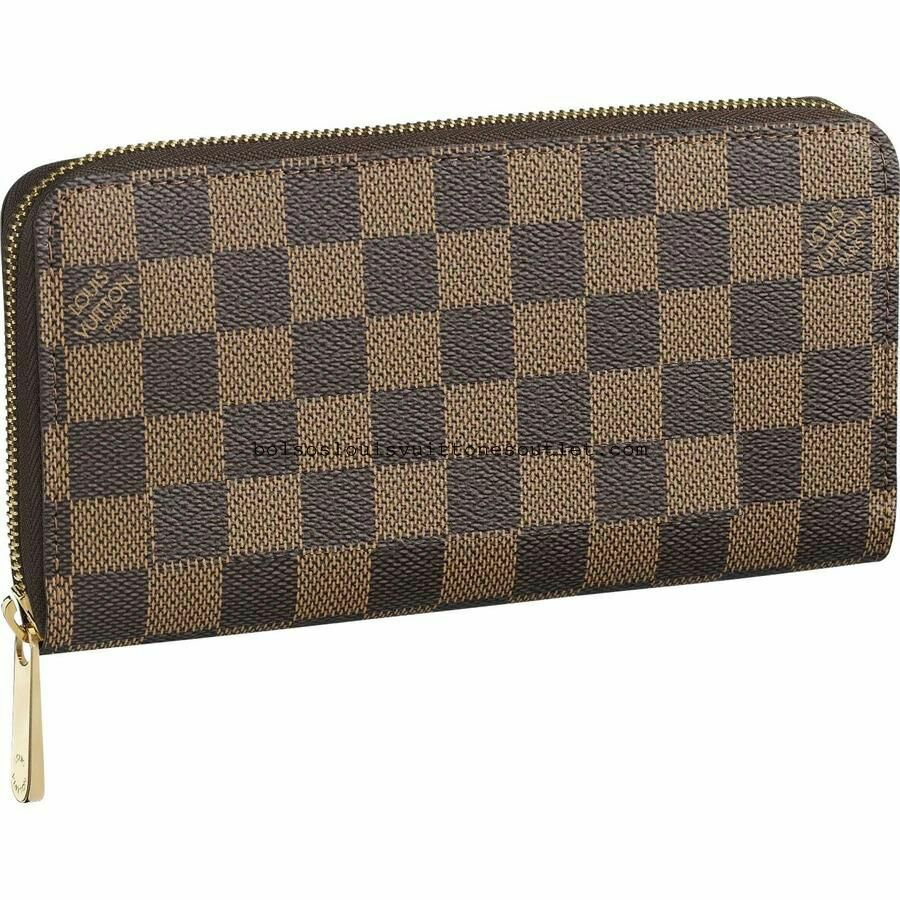 Louis Vuitton Billeteras