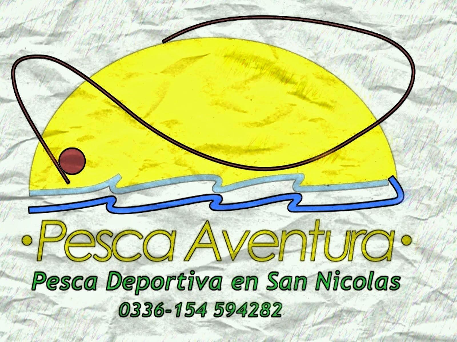 Pesca Deportiva en San Nicolas