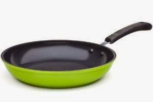ozeri 8 inch pangreen earth pan