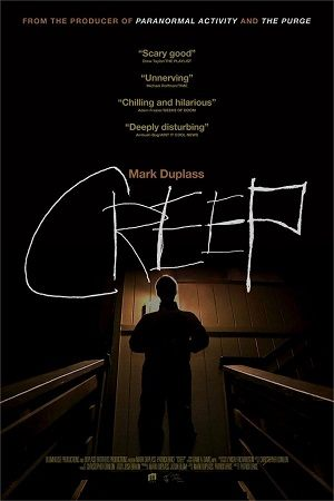 Filme Creep - Legendado 2014 Torrent