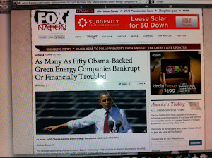 October 30, 2012: We made it on Fox Nation
