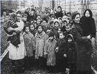 Onde estava Deus durante o holocausto?