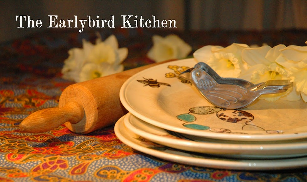 The Earlybird Kitchen