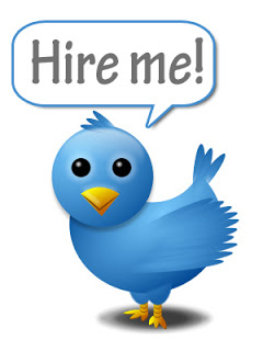 "How to Say ""Hire Me"" in 140 Characters: Optimizing Twitter for the Job Search"