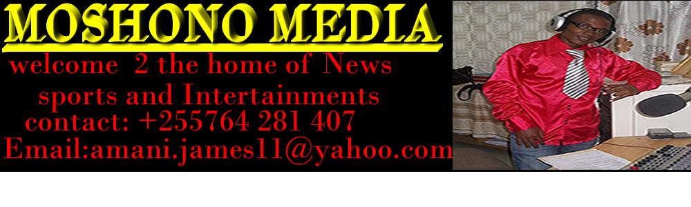 MOSHONO MEDIA