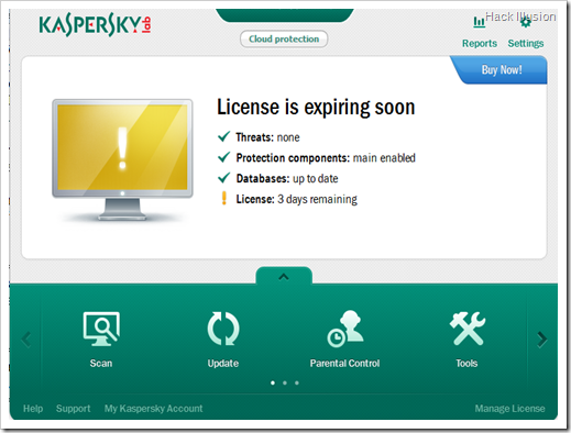 Free Download Active Key Kaspersky 2012
