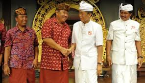 Hasil Quick Count Pilkada / Pilgub Bali 2013