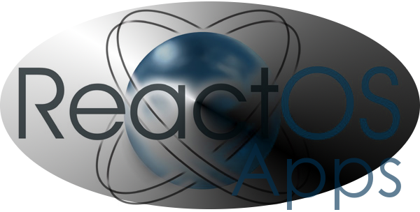 ReactOS Apps