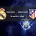 Pronostic Real Madrid - Atlético Madrid : Finale Ligue des Champions