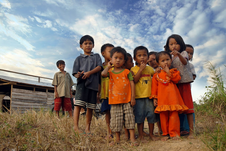 Anak-anak masa depan Indonesia-1