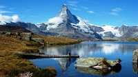 Best Honeymoon Destinations In Europe - Zermatt, Switzerland