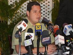 Juan Carlos Caldera anunció su renuncia como diputado a la Asamblea Nacional