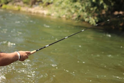 Tenkara Fishingrods