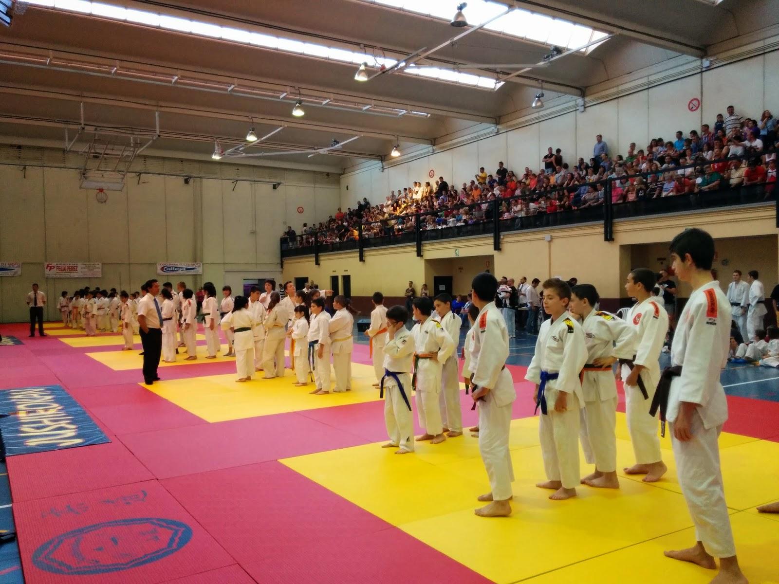 Iii festival de judo solidario jushirokan escuela de for Gimnasio winner