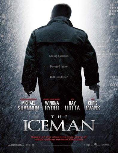 Ver The Iceman (2012) Online