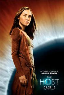 The Host image, Saoirse Ronan