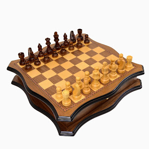 Save on chess set now!