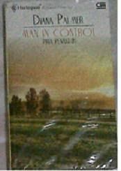 Novel Man In Control
