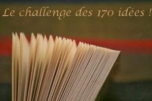 Challenge des 170 Idées