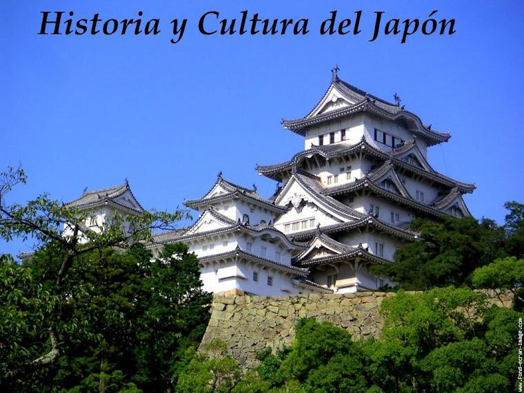 Historia y Cultura del Japon