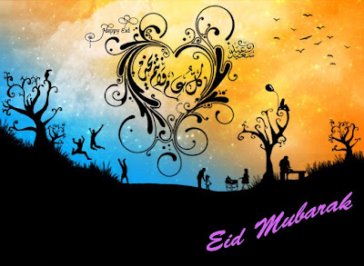 Free Special Happy Eid Al Adha Mubarak Greetings Cards Images 2012 014