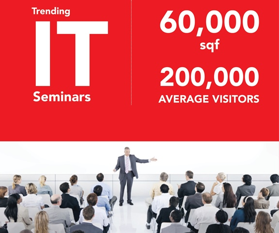 Trending, Informative, Inspiring Techbiz IT Seminars 2015, Techbiz IT Seminars 2015, Malaysia IT Fair, Techbiz, IT Seminars