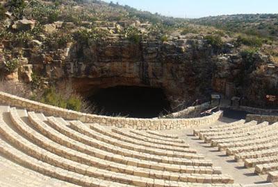 Caverna Lechuguilla – Novo México
