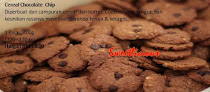 CEREAL CHOCOLATE CHIP (COOKIES)